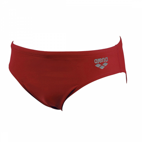 Arena Satamis Trunks - Red