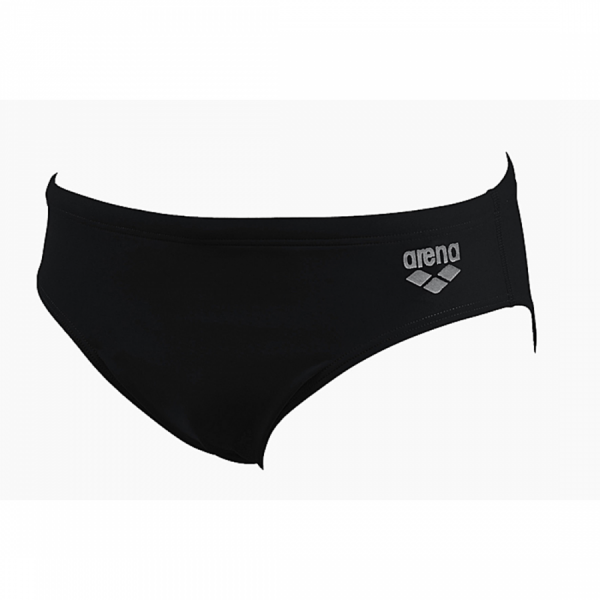 Arena Satamis Swim Briefs - Black