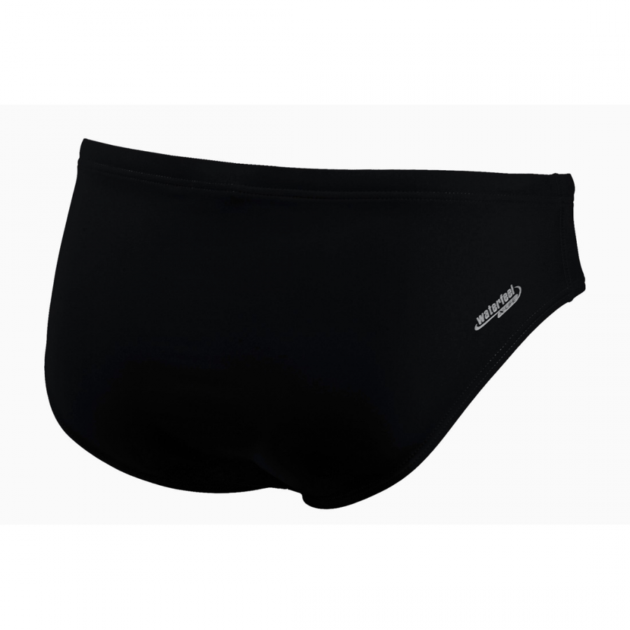 Arena Black Satamis Swim Briefs
