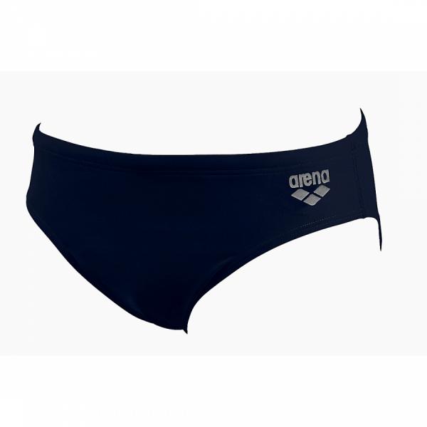 Arena Satamis Swim Briefs - Navy blue