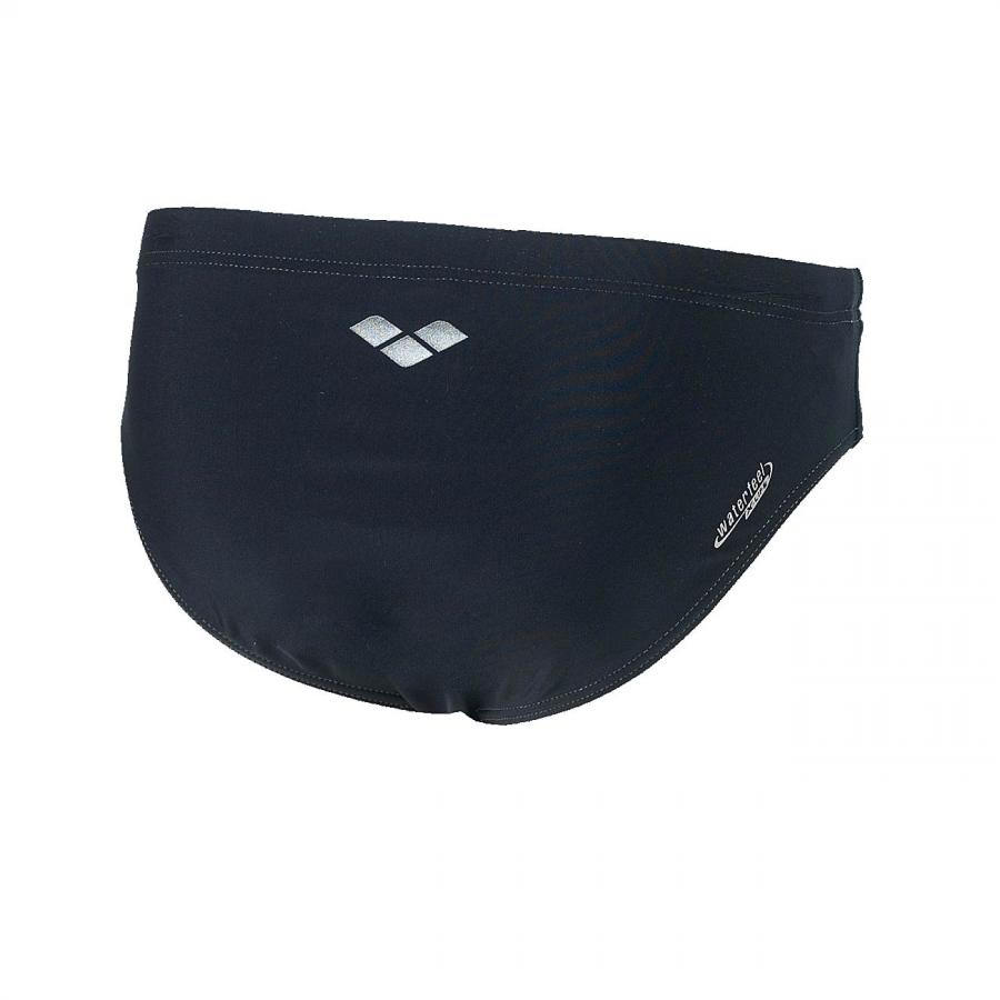Arena Satamix Junior Swim Trunks (5cm) - Black