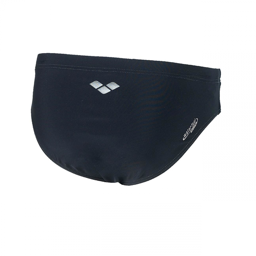 Arena Satamix Swim Trunks - Black