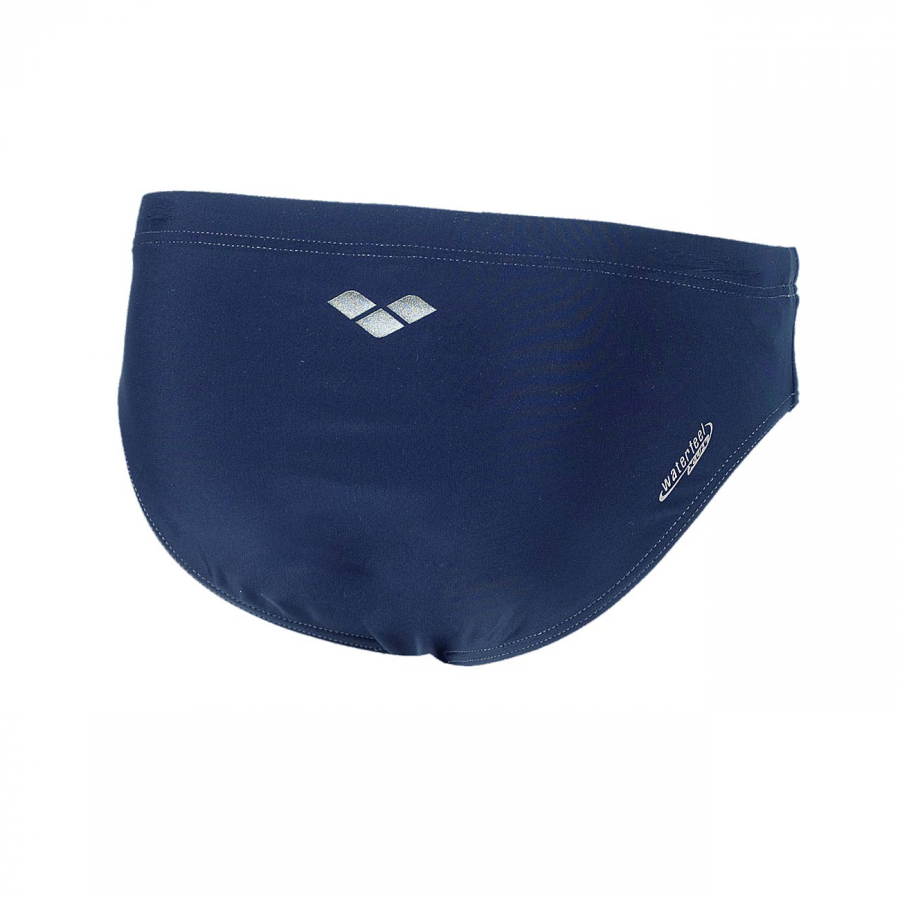 Arena Satamix Junior Swim Trunks (5cm) - Navy