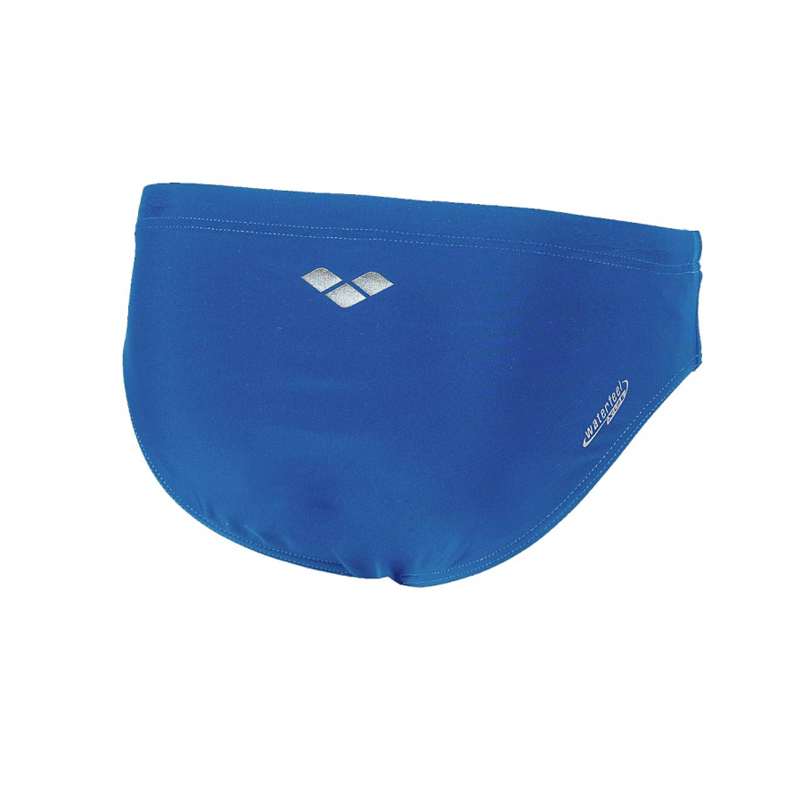 Arena Satamix Swim Trunks - Royal Blue