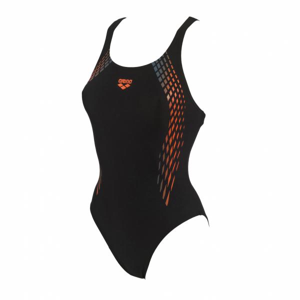 Arena Ladies Shuffle Swim Costume