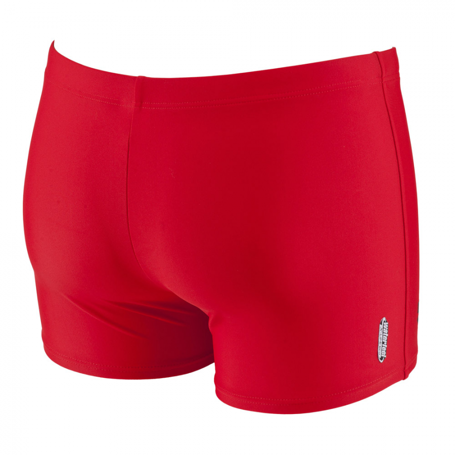 Buy Arena Shuttle Swimming Shorts - Red