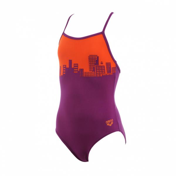 Arena Skyline Junior Swimsuit