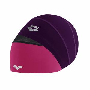 Arena Smart Cap - Blueberry / Petunia