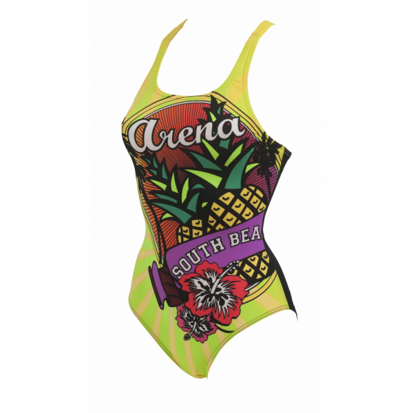 Arena Ladies South One Piece Swimsuit