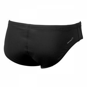 Arena Space Waterpolo Trunks - Black (AVAILABLE TO ORDER)
