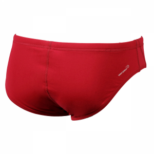 Arena Space Waterpolo Trunks - Red        (AVAILABLE TO ORDER)