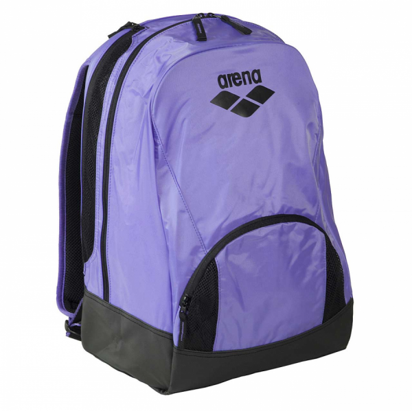 Arena Spiky Backpack - Dahlia