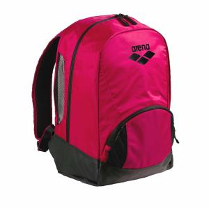 Spiky Backpack - Fuchsia