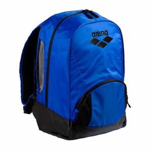 Spiky Backpack - Royal