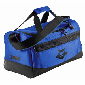 Arena Spiky Medium Sports Bag - Royal