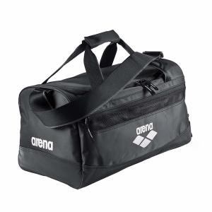 Arena Spiky Small Sports Bag - Black