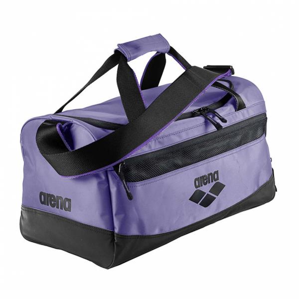 Arena Spiky Small Sports Bag - Dahlia