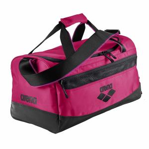Arena Spiky Small Sports Bag - Fuchsia