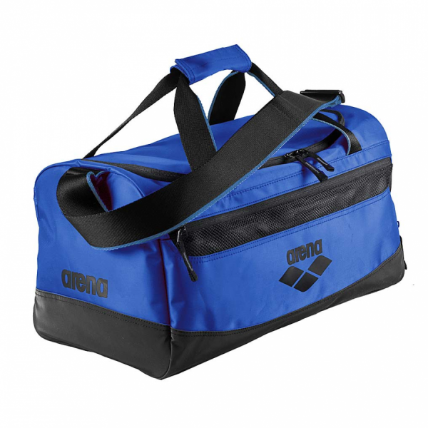 Arena Spiky Small Sports Bag - Royal Blue