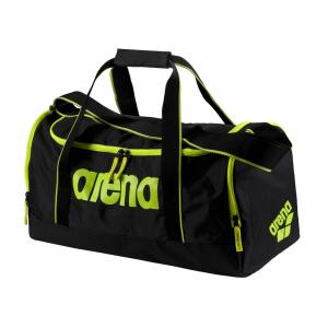 Buy Arena Spiky 2 Black Sports Bag