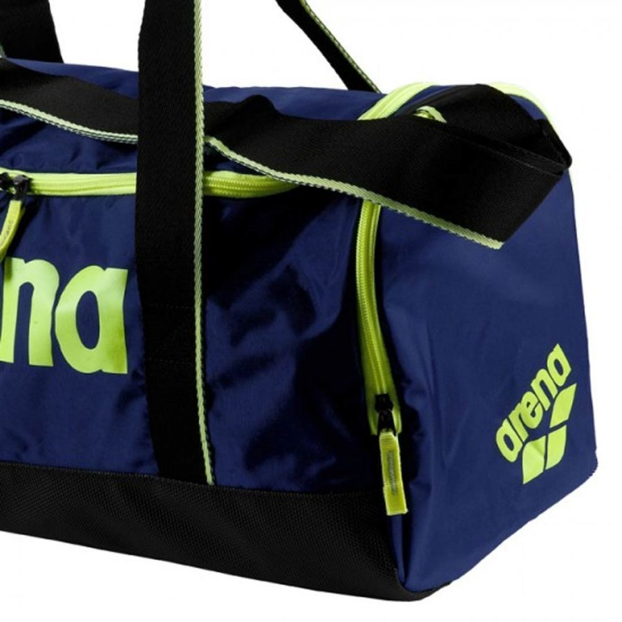 Buy Arena Spiky 2 Blue Sports Bag