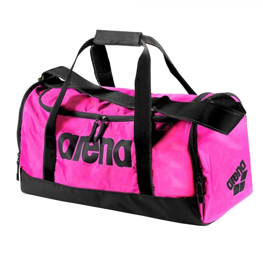 d6f3b2ea7e13 Arena Spiky 2 Pink Bag - Medium