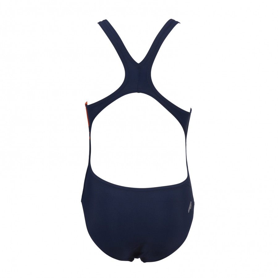 Arena Splat Blue Swimsuit
