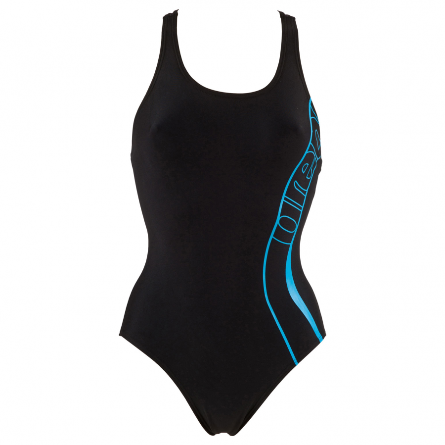 Buy Arena Black One Piece Swimsuit - Spring