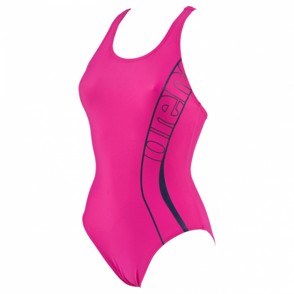 Buy Arena Pink One Piece Swimsuit - Spring