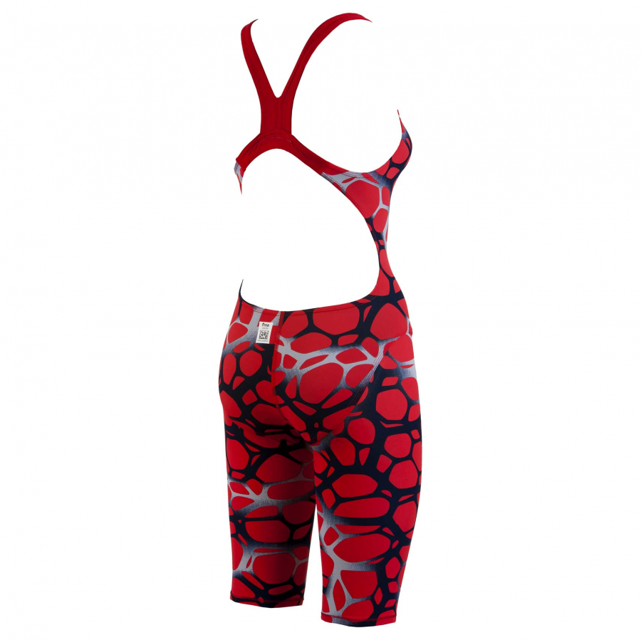 Buy Arena ST Limited Edition - Red / Silver