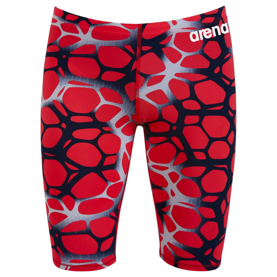 Buy Arena ST Limited Edition Jammers Red / Silver
