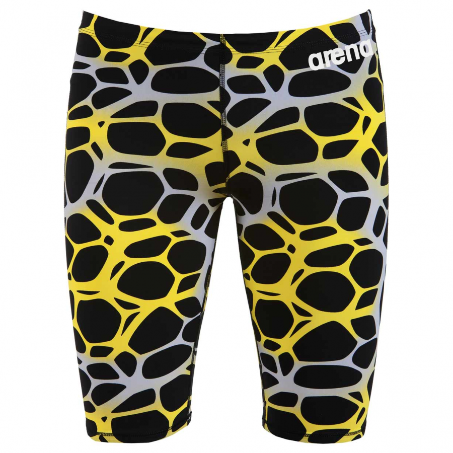 Buy Arena ST Limited Edition Jammers Black / Yellow