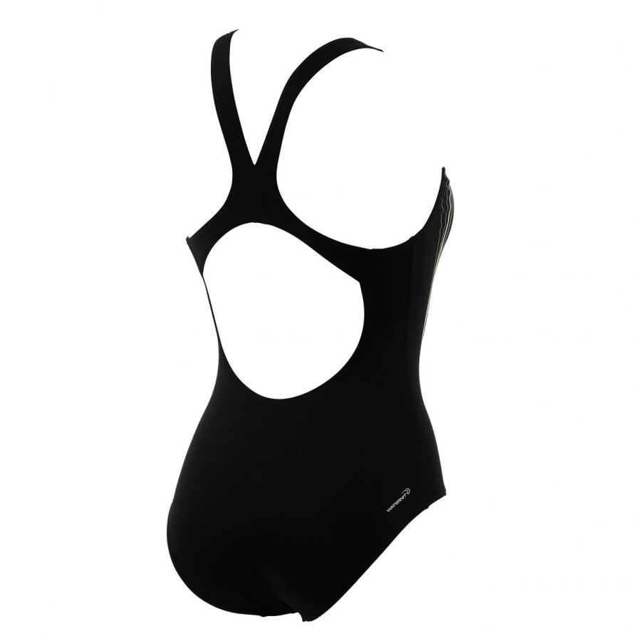 Arena Swimsuit Stars - Black