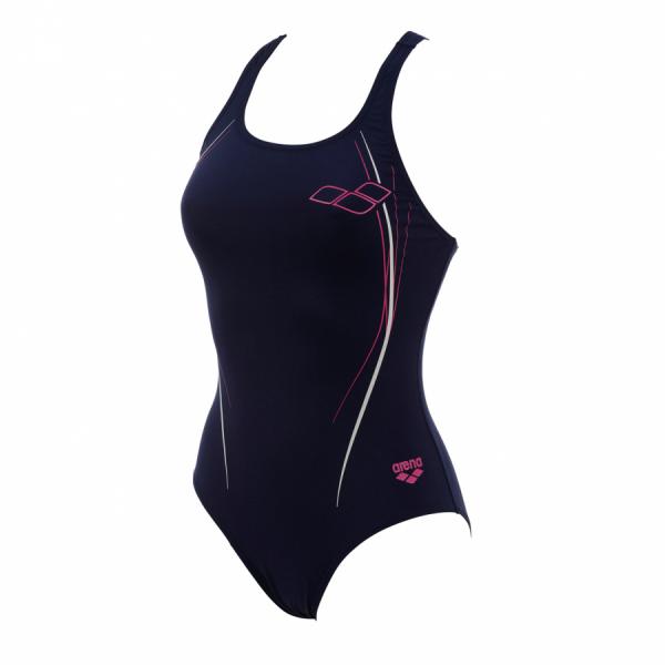 Arena Swimsuit Stars - Navy