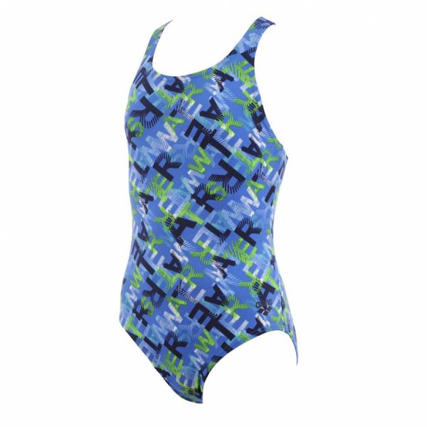 Arena Sunlight Junior Swimsuit - Blue