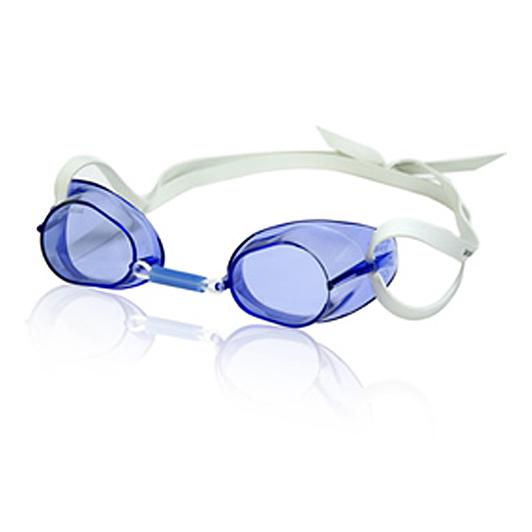 Arena Swedish Elite Racing Goggles - Blue Lens