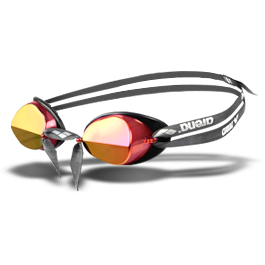 Arena Swedix Mirror Racing Goggles