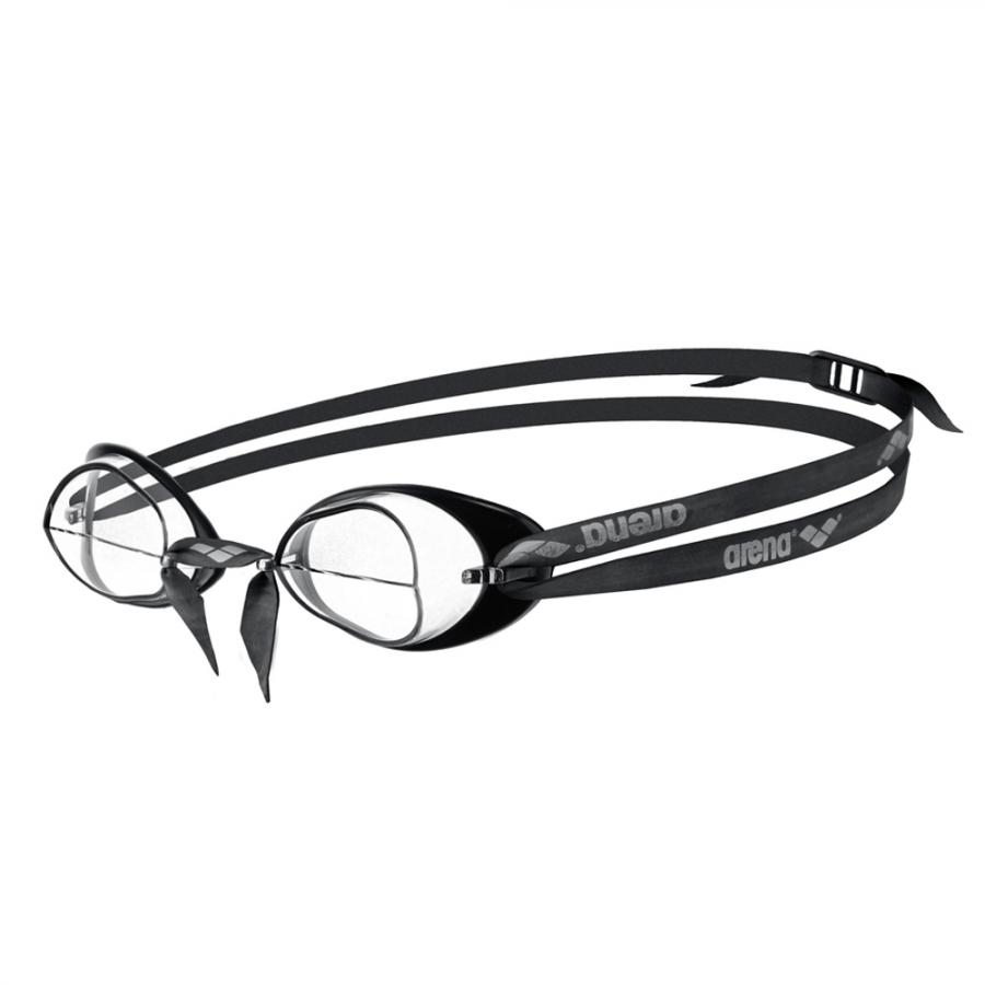 Arena Swedix Racing Goggles - Clear Lens