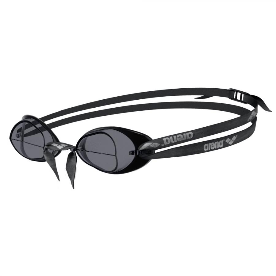 Arena Swedix Racing Goggles - Smoke Lens
