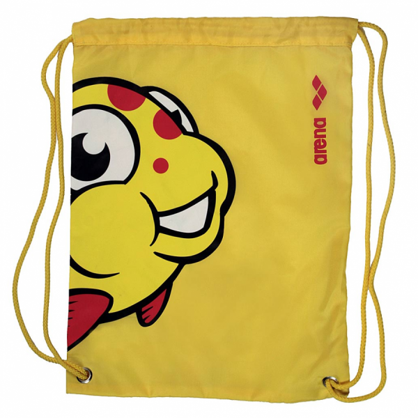 Arena World Junior Pool Bag - Front