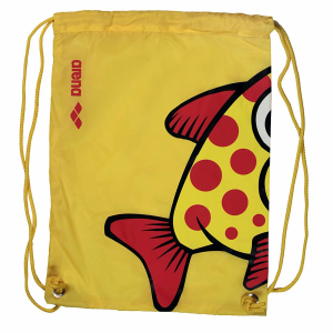 Arena World Junior Pool Bag - Back
