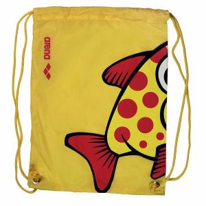 Arena World Junior Pool Bag - Back