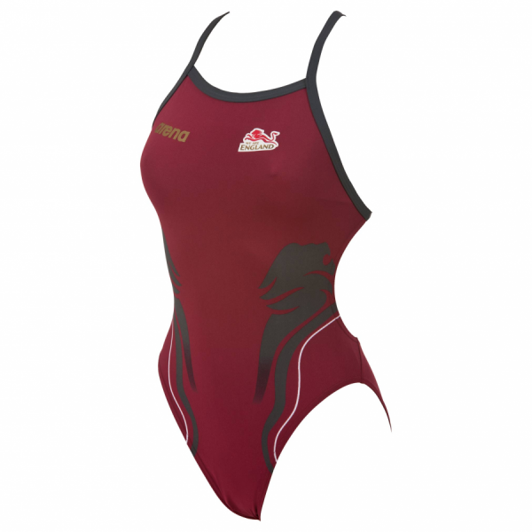 Arena Limited Edition Team England Swimsuit