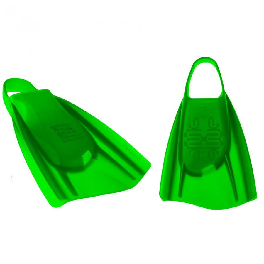 Arena Tech Pro Fins - Acid Lime