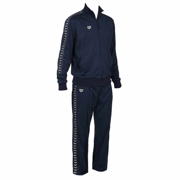 Unisex Arena Throttle Adult Tracksuit - Navy Blue