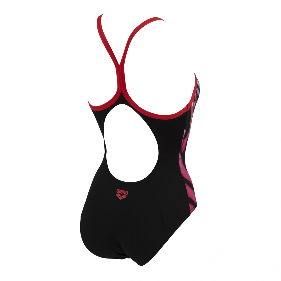 Arena Ladies Trace One Piece Swim Costume