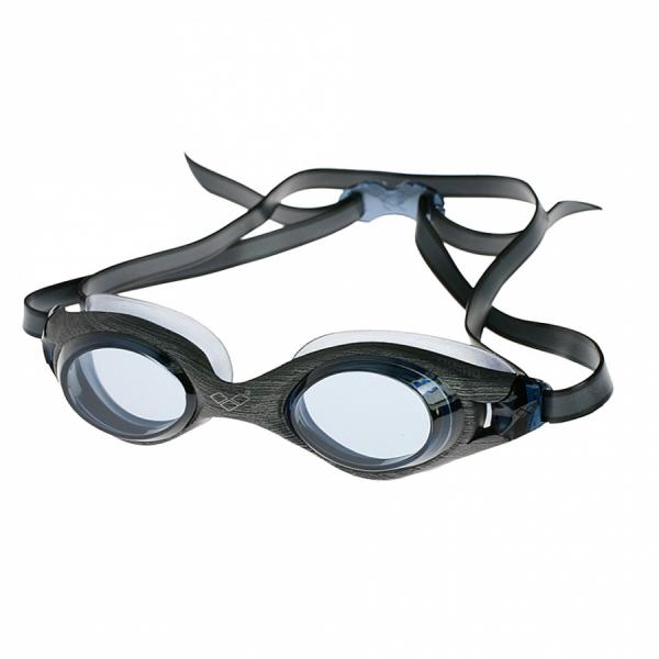 Arena Venture Hi-Tech Training Goggles - Smoke Lens