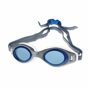 Arena Venture Hi-Tech Training Goggles - Blue Lens