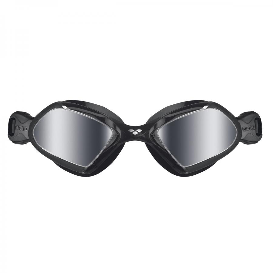 421601157da9 Arena Viper Mirrored Goggles – Black