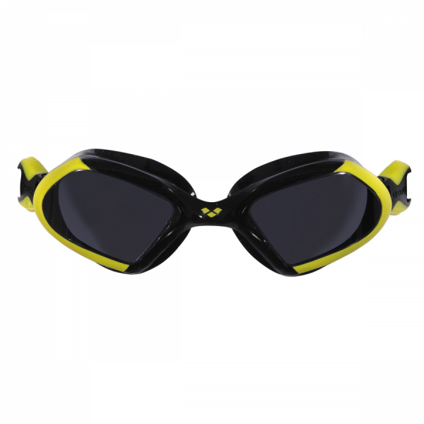 Buy Arena Viper Open Water Goggles - Yellow